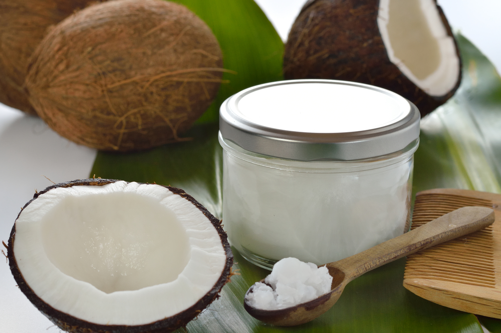 Can coconut oil work as a makeup remover