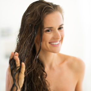How often should you be washing your hair?