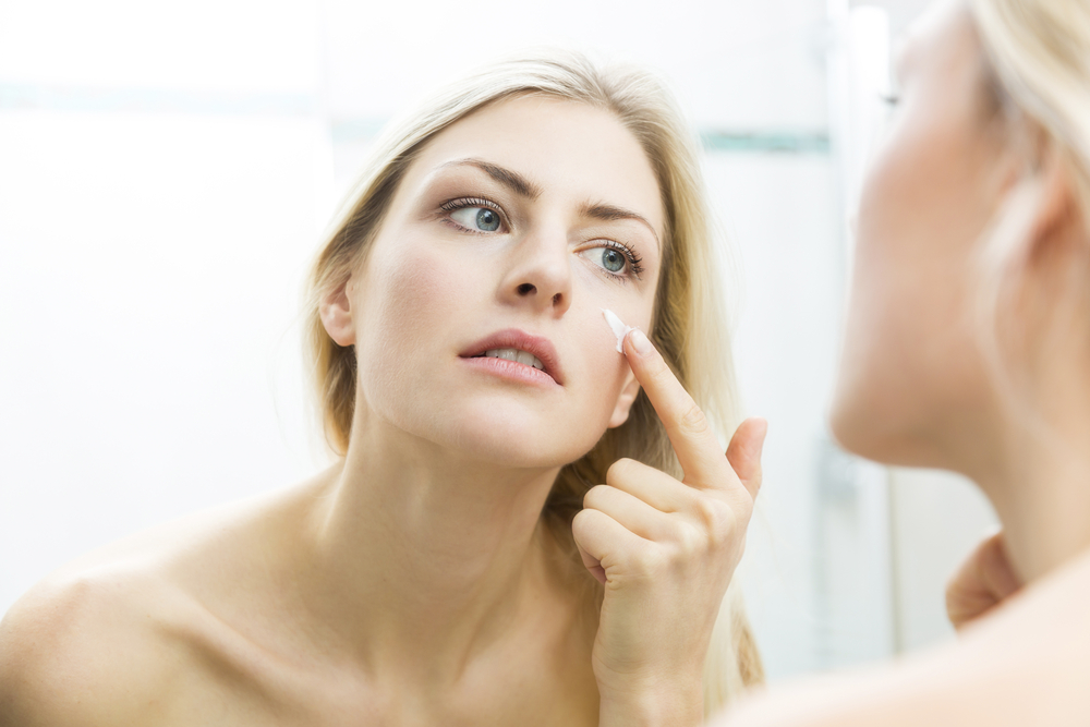 Top skincare tips - don't pick your spots
