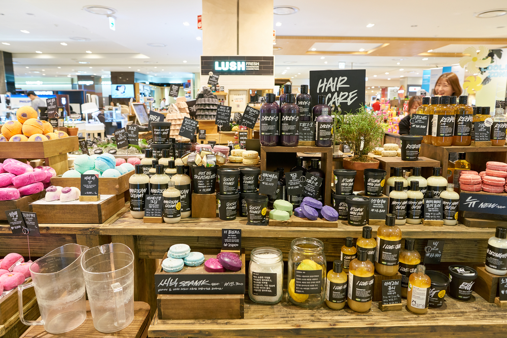 Lush Products That Will Change Your Life